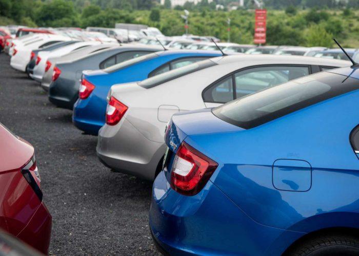 Êtes-vous décidé à acheter un véhicule d'occasion ?