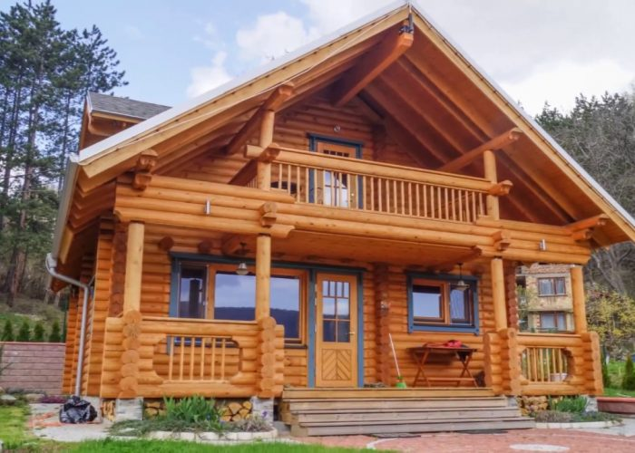 Quels sont les avantages de construire une maison en bois ?