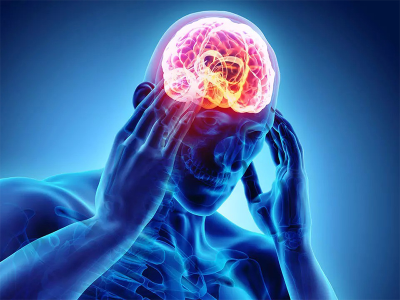 Comment adoucir les maux de tête ?